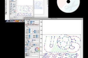 イラストレータープラグインカスタマイズ開発事例 「カッティングプロッター制御ソフトウェア 」CoCut