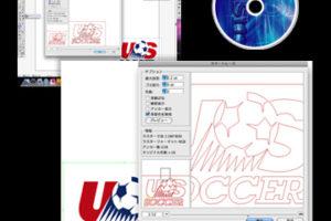 イラストレータープラグインカスタマイズ開発事例「オートトレースソフトウェア」PrismTrace