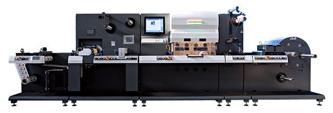 ラベル向けレーザー加工機 SEI LabelMaster(ラベルマスター)