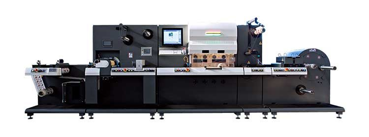 SEIシリーズ 印刷・紙器・紙工業界への導入事例「印刷会社様のお悩み:シール、ラベル制作の場合」