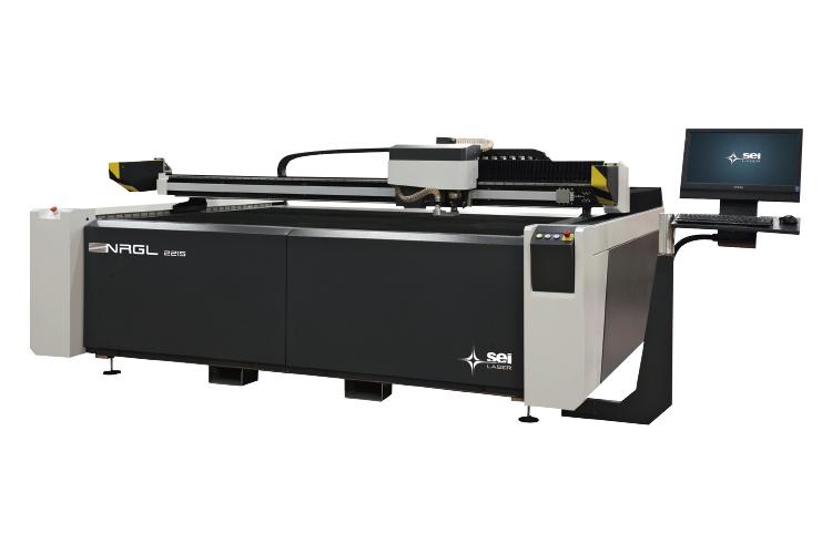 レーザー加工機 SEIシリーズ NRG-L