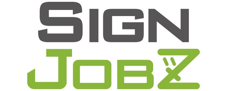 受注生産型製造業向け業務システム SignJOBZ(サインジョブズ)