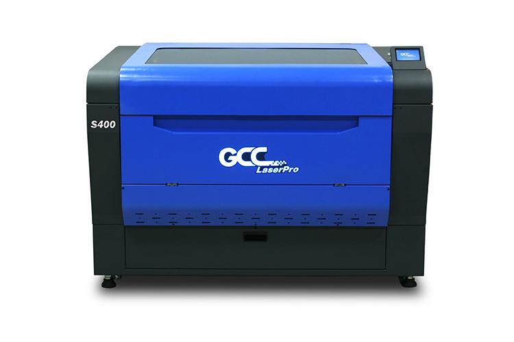 レーザーカッター GCC LaserProシリーズ S400