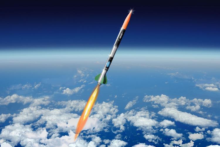 株式会社植松電機様のレーザー加工機SEIシリーズEASY(30W)を購入してよかった点は、宇宙航空開発「CAMUI型ハイブリッドロケット」を試作する部品がアクリル製だったので、すぐに製作でき、開発スピードが上がったことです。