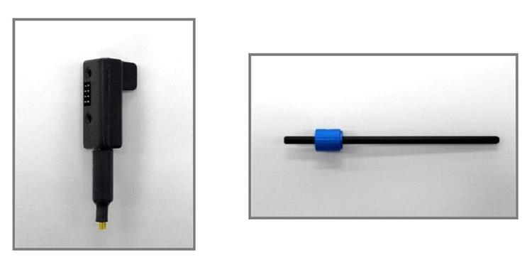 レーザー加工機からレーザーが発射されなくなったときのポイント:レーザーカッターのマニュアルピンで調節し、焦点距離を合わせる。