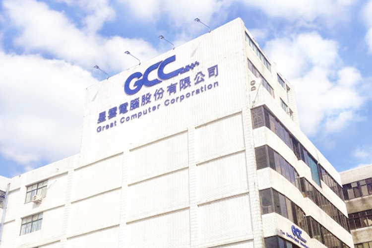 コムネット海外出張レポート(台湾):GCC本社