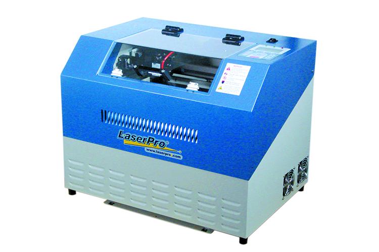 レーザーカッター・レーザー加工機 GCC社製 LaserProシリーズ VenusⅡ