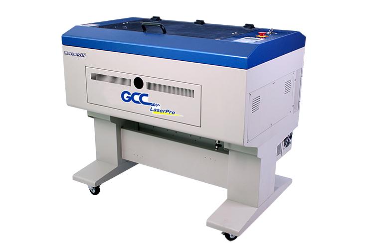 レーザーカッター・レーザー加工機 GCC社製 LaserProシリーズ MercuryⅢ