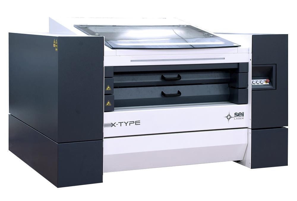 レーザー加工機 SEIシリーズ X-Type(エックスタイプ)