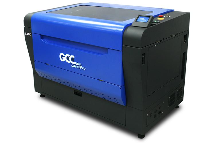 レーザーカッター・レーザー加工機 GCC社製 LaserProシリーズ S400