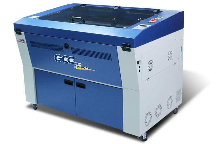 レーザーカッター・レーザー加工機 GCC社製 LaserProシリーズ SpiritGLS