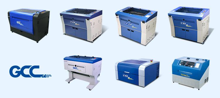 アルマイト製品にレーザー加工するのにオススメのGCC LaserProシリーズ