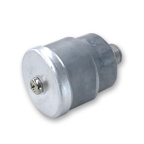 エアーコンプレッサー用サイレンサー(消音器)