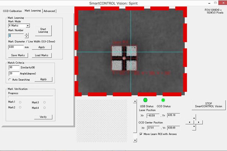 コントラストの調整|GCC S400のCCDカメラのコントラストの調整方法