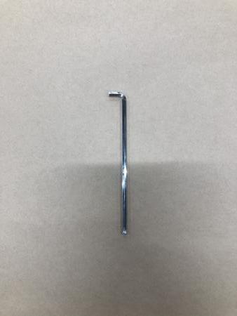 使用する工具|C180Ⅱのカッティングテーブルの外し方