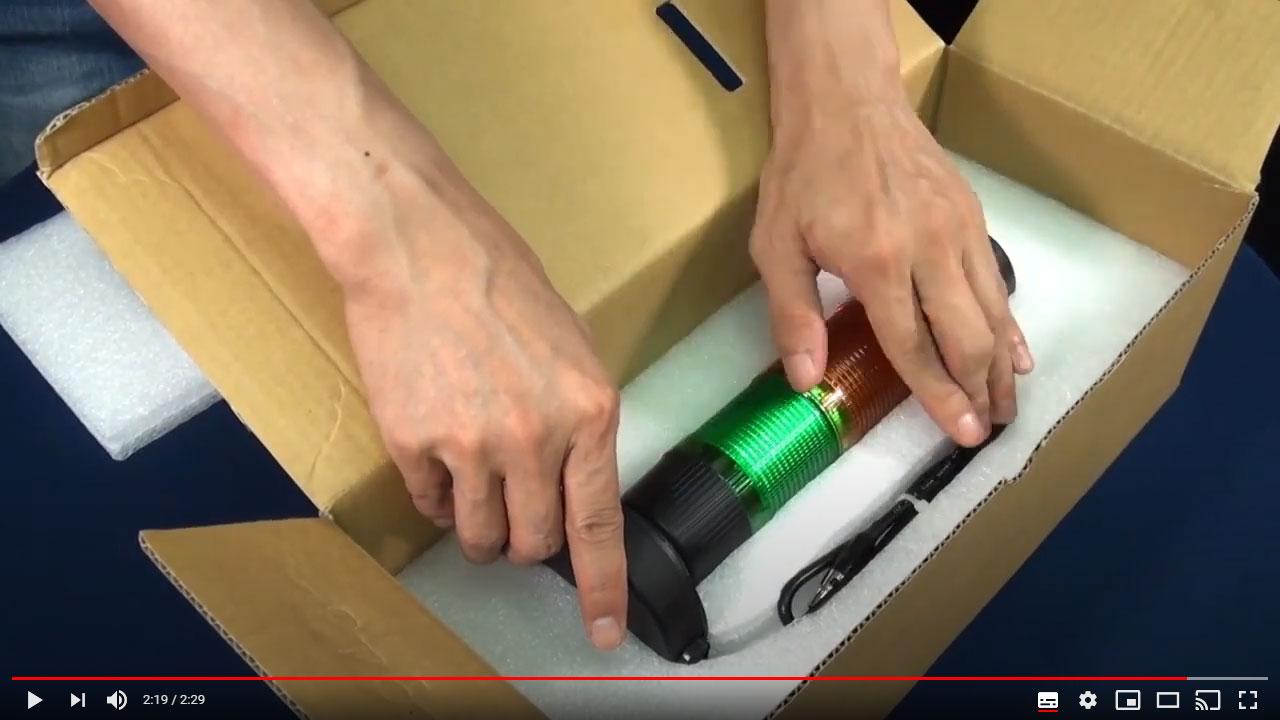 発泡ポリエチレン(EPE)をレーザーカットして、緩衝材・梱包材を製作