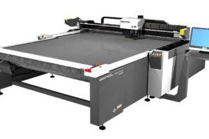SEIシリーズ テキスタイル・アパレル業界への導入事例「シートカバー加工業者様のお悩み:昇華印刷物を加工する場合」